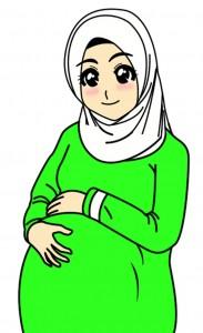 kartun-ibu-hamil
